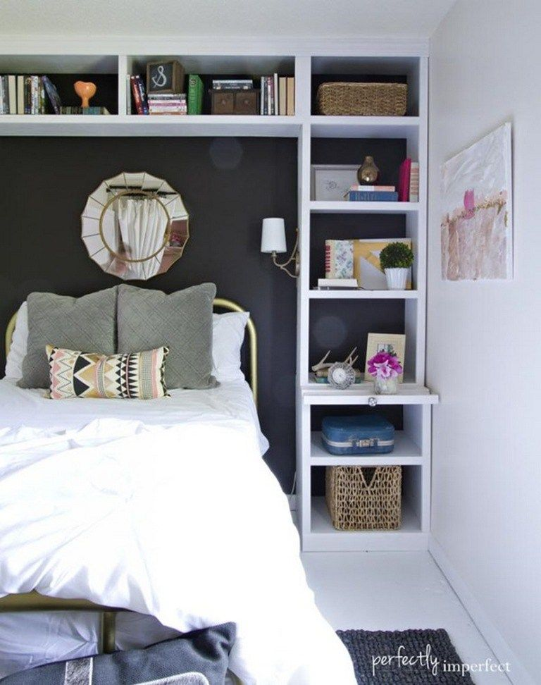 Consejos para mantener tu casa más ordenada - Habitación