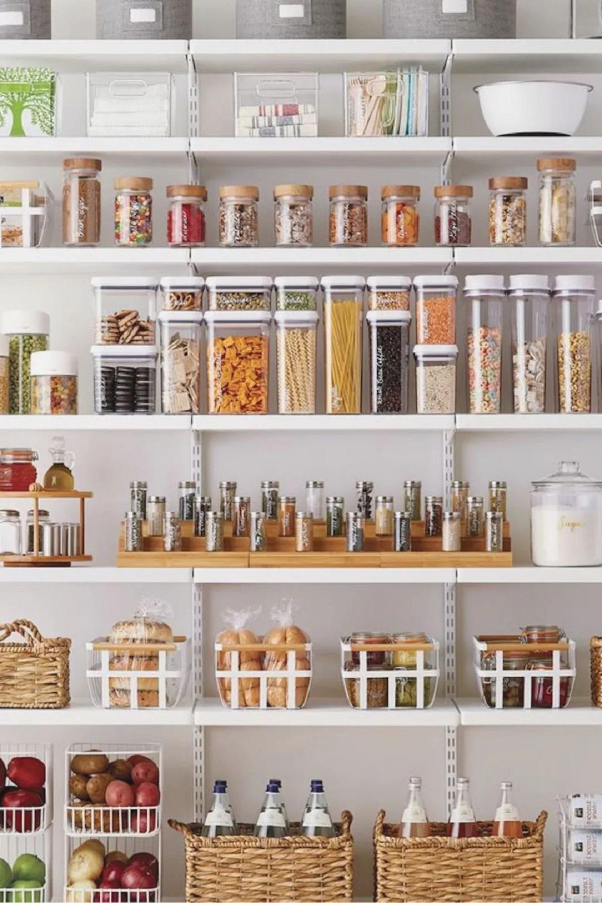 Ideas para que tengas tu casa de lo más ordenada