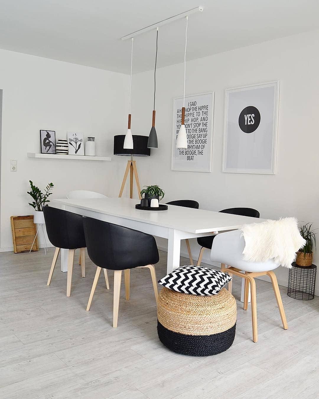 El minimalismo siempre esta de moda