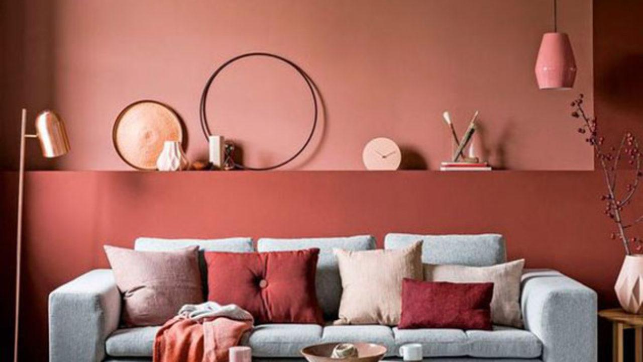 Elige el color perfecto para tu casa
