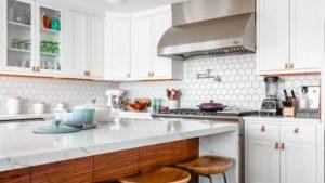 Como limpiar los azulejos de tu cocina