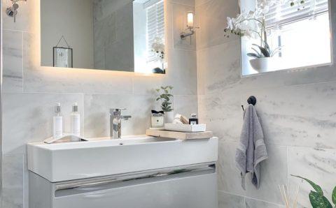 Como ordenas el baño con el método Marie Kondo