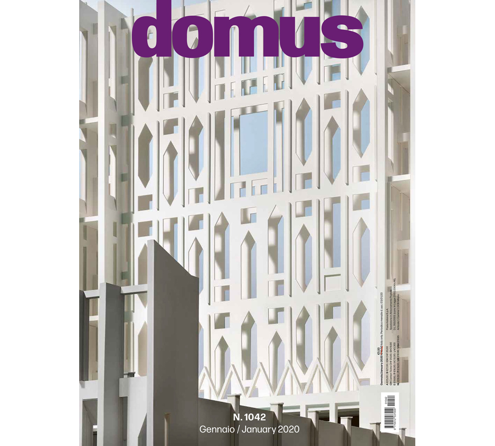 Domus - Revista de Decoración