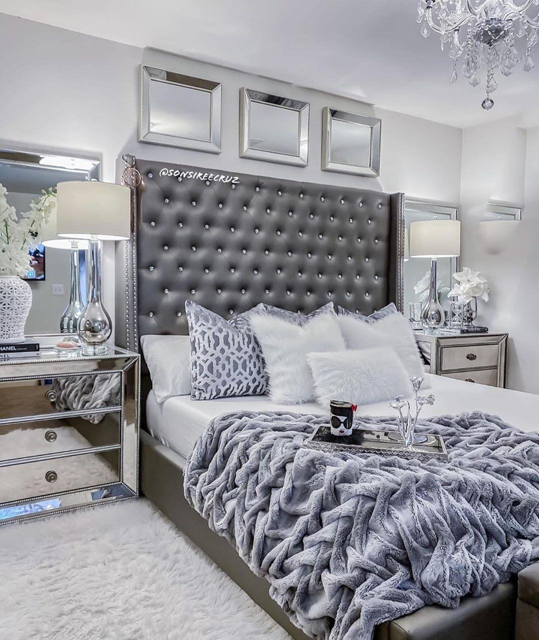 Eligiendo una cabecera elegante y gasta poco dinero remodelando tu dormitorio