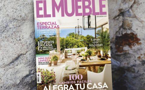 Revistas de Diseños de Interiores Mayo 2020