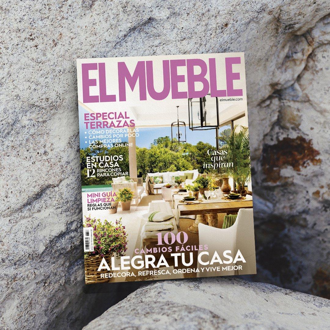 El Mueble - Revista de Decoración