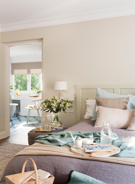 Nesting es el arte de disfrutar quedándose en casa