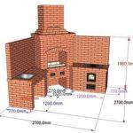 Planos para hornos y fogones