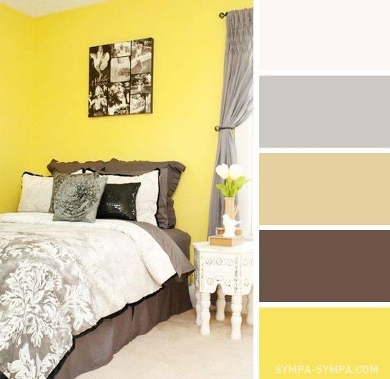 Combinación de colores para dormitorios de adolescentes