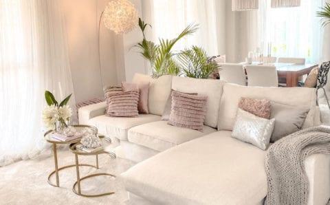 Aprende a decorar salas sencillas y que parezca que contrataste un diseñador
