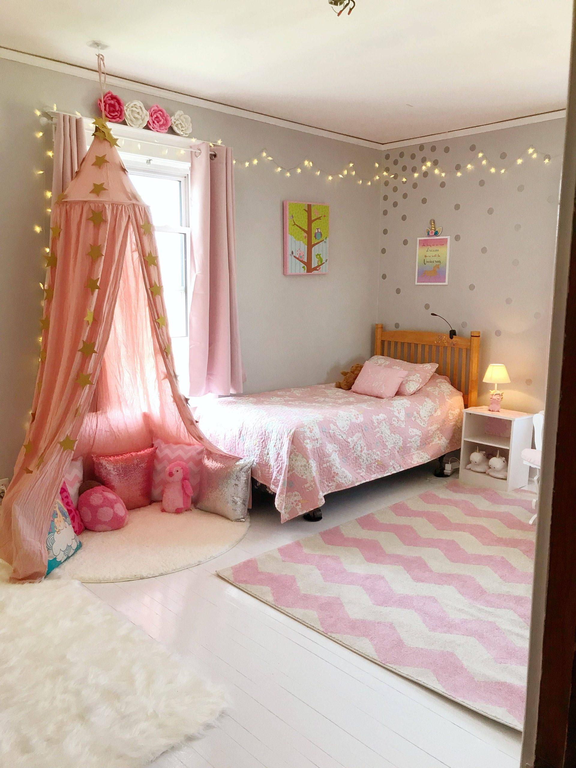 Habitaciones para niñas de 12 años