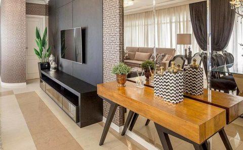 Recibidores para casas pequeñas, modernas y elegantes