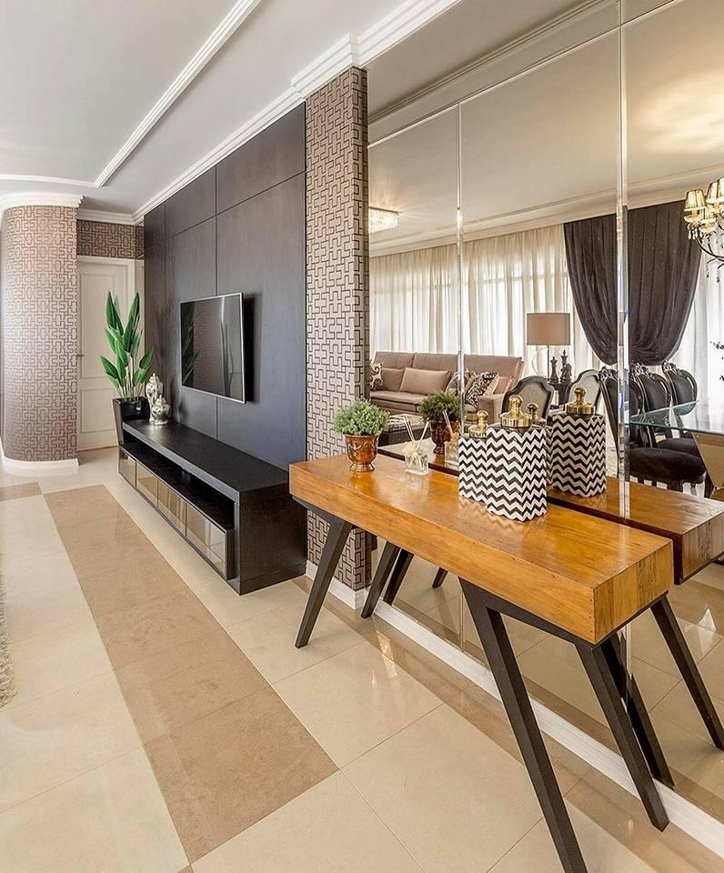 Recibidores para casas pequeñas modernas y elegantes