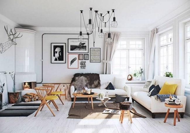 Llena tu casa de energía positiva con limpieza a fondo