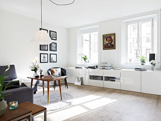 Ventila tu casa todos los días para llenarla de energía positiva