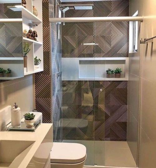 Baños con regadera modernos y fabulosos