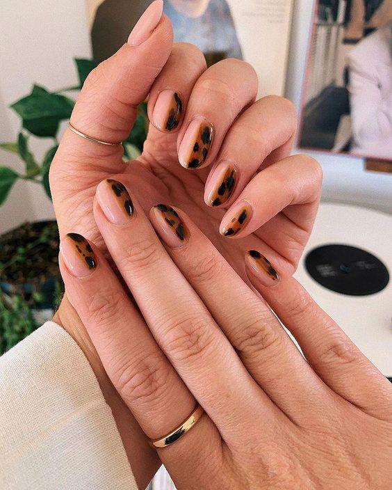 Tips para verte bien instantáneamente con cuidado de las uñas
