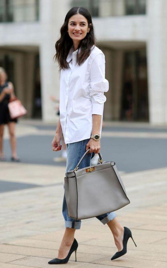 Tips para verte bien instantáneamente con zapatos