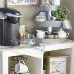 Ideas para tener tu rinconcito de café