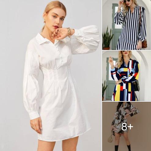 Vestidos casuales para mujeres de 40 o más