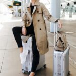 Formas de usar abrigo sin verte como señora