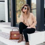Ideas de zapatos para lucir perfecta sin usar tacones