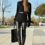 Looks con leggins