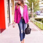Outfits usando Blazer sin importar la talla