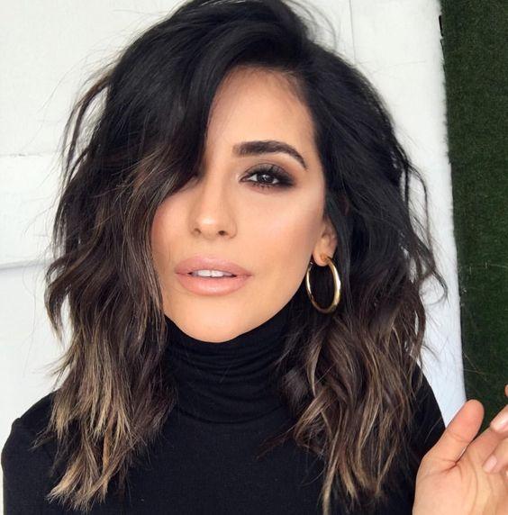 Wob, el nuevo estilo en tendencia para cabello corto que amarás