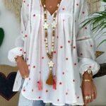Outfits con túnica que puedes usar para ir a la playa