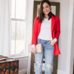 Jeans para chaparritas