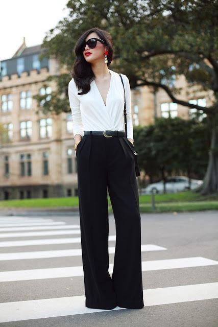 Moda para señoras de 40 años