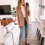 Moda para señoras de 40 años - Tendencias 2021