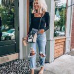 Tendencias 2021 en jeans para señoras