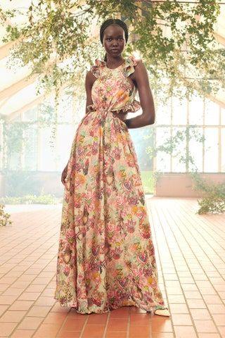 Tendencias 2021 en vestidos para señoras de 40 años