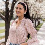 Blusas primavera - verano para mujeres maduras