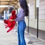 Como combinar jeans de moda si eres una mujer madura