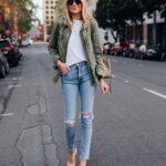 Deja de usar prendas demasiado ajustadas