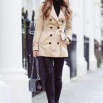 Gabardinas, blazers y abrigos