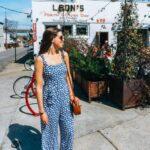 Jumpsuits primavera - verano para mujeres de 40