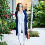 Outfits informales para mujer de 40 años o más