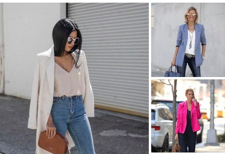 Outfits casuales con mucho estilo para mujeres de 40
