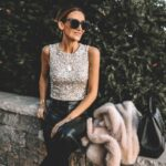 Outfits con blusas ultra chic