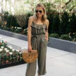 Outfits que te harán lucir espectacular esta primavera si tienes 40