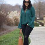 Tips para vestir si tienes pancita