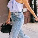 Ideas de blusas con escote halter