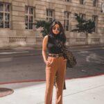Ideas de outfits con pantalón de vestir
