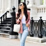 Outfits en tonos pastel primavera - verano