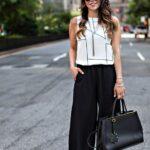 Outfits que puedes usar en el trabajo y te harán lucir hermosa