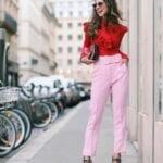 Pantalones de vestir para verte más estilizada